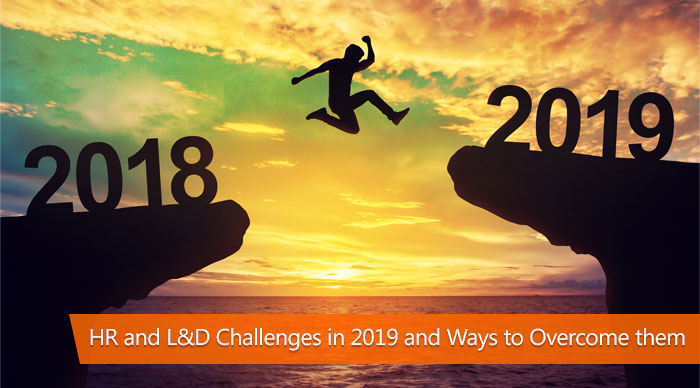 HR and L&D Challenges 2019