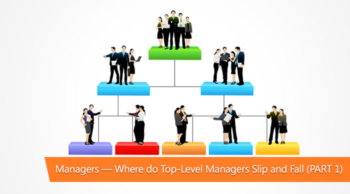 Training Challenges Faced by Top-Level Managers