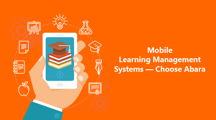 Abara Mobile Learning Management Systems