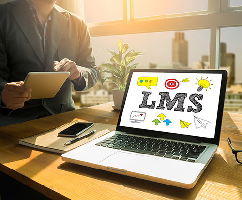 Why Does A Training Company Need An Lms?